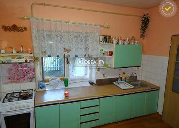 Predaj, rodinný dom Kovarce, okr. Topoľčany- ZNÍŽENÁ CENA