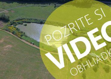 Predaj, pozemok 22651 m2 Jelšava, Rybník - EXKLUZÍVNE HALO REALITY