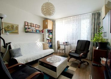 1 - izbový byt - TERASA - Košice na predaj