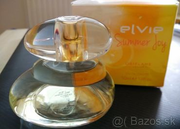 Elvie Summer Joy - toaletná voda (nová)