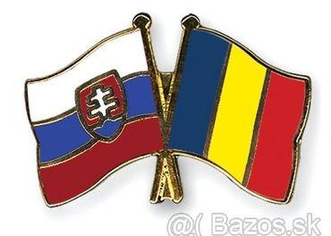 Preklad rumunský jazyk