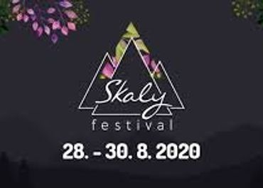 Festival SKALY, 2ks permanetka