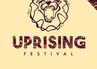 predám 2x lístok lístok na Uprising 2020