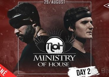 Ministry of house - 29.8.2020