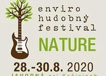 Festival NATURE Košice