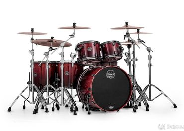 Mapex IV Saturn Exotic