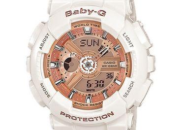 hodinky Casio Baby G BA-110-7A1ER