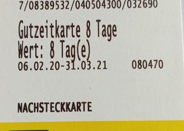Parkovacia karta Swechat Viedeň