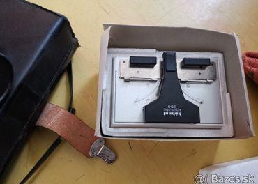 Lacno kamera