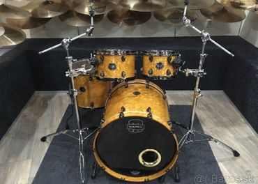 MAPEX SATURN IV EXOTIC 22,10,12,16