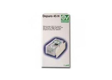 HEPA filter s aktívnym uhlíkom pre DEPURO 45 H