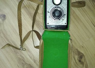 Fotoaparát RIX