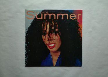 LP Donna Summer - Donna Summer