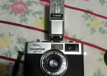 fotoaparat 2ks