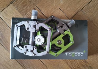 magped SPORT pedale 150N
