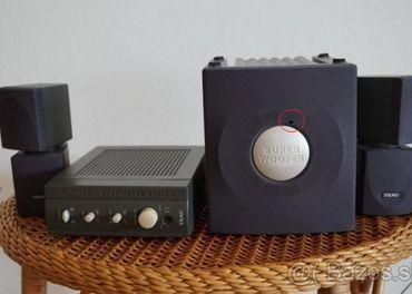 Teac PM500B