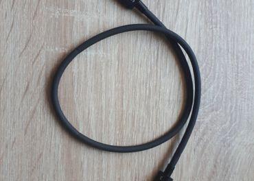 Predam nový Thunderbolt 3 kabel 0,5m