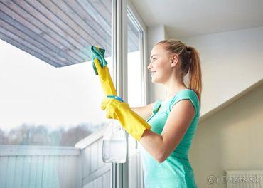 Hľadám šikovnú študentku na prácu v domácnosti