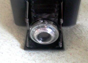 starožitný fotoaparát AGFA Isolette,Pozrite aj iné moje inzeráty