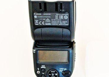 Blesk Canon Speedlite 430EX III-RT