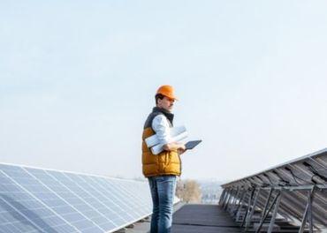 PV elektrikári elektroinštalácie solárnych panelov Holandsko