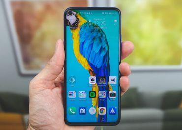 TIP: Špičkový smartfón Honor 20 6GB RAM/128GB ROM Dual SIM
