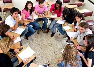 Výučba angličtiny, nemčiny, ruštiny, španielčiny - aj ONLINE