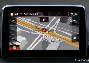 Nove: Mapy MAZDA 2 3 6 CX3 CX5 MX5 SKYACTIV Connect SDcard 2021