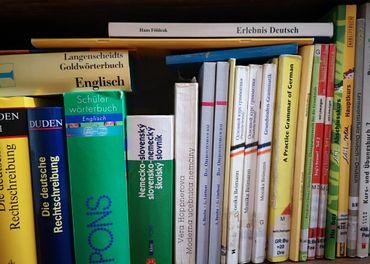 Výučba nemeckého jazyka priamo v súkromnej rodine v Nemecku.