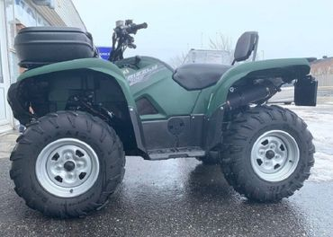 Yamaha Grizzly 700 EPS 4x4 T3