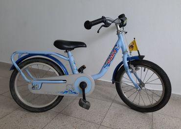Predám bicykel PUKY