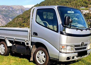 Toyota Dyna D4D 3.0 109 CV