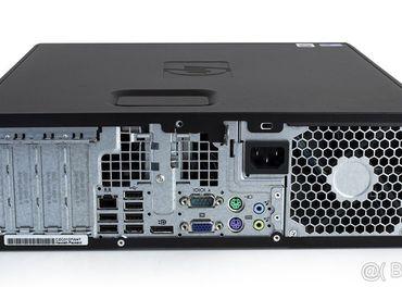 Na predaj HP Compaq 6200 PRO SFF (i3, 8GB RAM, 500GB HDD)