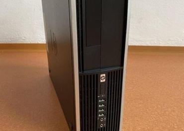 HP Compaq 6200 PRO SFF (i3, 8GB RAM, 250GB HDD)