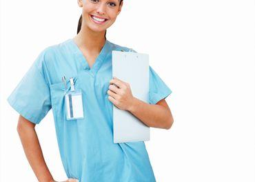 Zdravotnícke zariadenie hľadá zdravotnú sestru