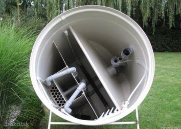 Čističky odpadových vôd