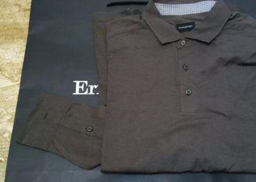 5. Ermenegildo Zegna Polo Shirt Long / new