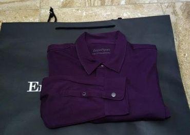 3. Ermenegildo Zegna Polo Shirt / new