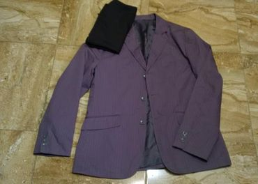 2. Florence & Fred jacket/ sako/new