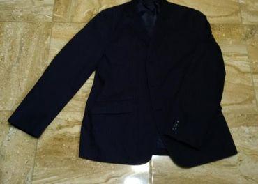 1. Florence & Fred jacket/ sako/new