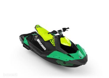 Sea Doo SPARK 3UP 90 IBR TRIXX 2020