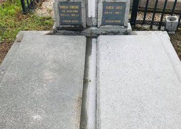 Profesionálne čistenie hrobov a pomníkov