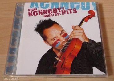 Nigel Kennedy - Greatest Hits 2CD EMi 2002 147min