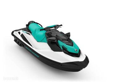 Sea Doo GTI 130 STD REEF BLUE 2020