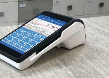 Registračná pokladňa eKasa FiskalPRO N3 Basic