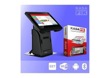 Registračná pokladňa eKasa KASA FIK HIT 10