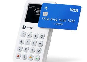 Predám nový platobný terminál SumUp 3G