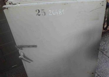 Plechová skříňka 930x590x380 (14590.)