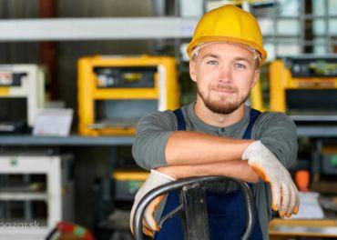 Hľadáme operátorov výroby/ vodičov VZV/ skladníkov