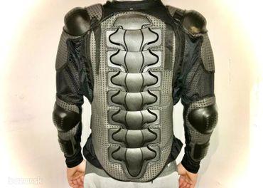 Chranice korytnacka motocross